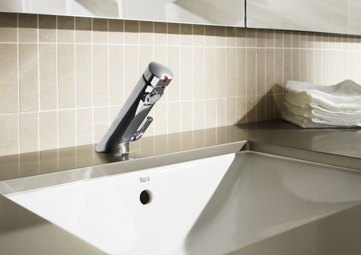 Avant | Faucets collections | Collections | Roca