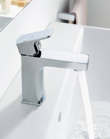 Faucet with Cold Start by Roca