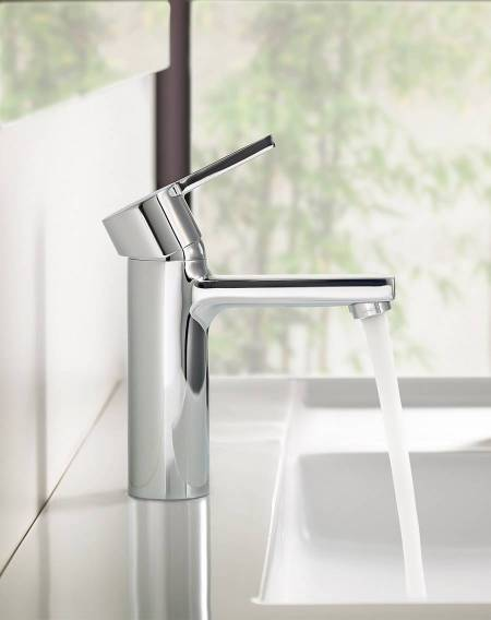 Roca faucet with Cold Start technology