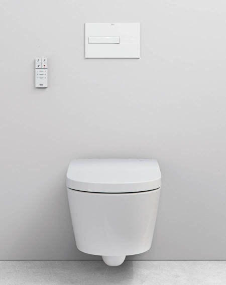 Smart Toilet In-Wash® by Roca