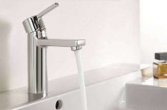 Faucet Cold Start by Roca
