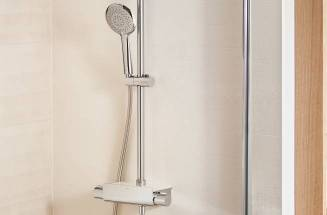 T-2000 thermostatic faucet