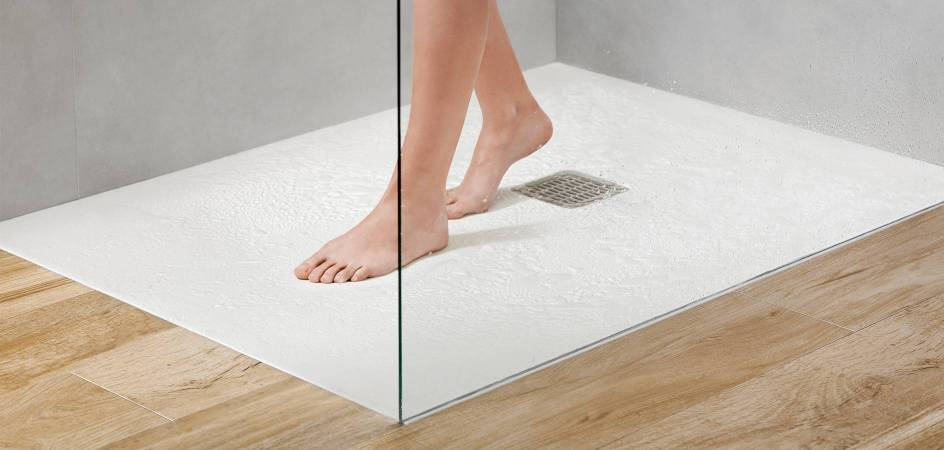 Terran Stonex shower tray