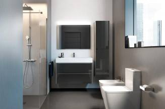AUXILIARY BATHROOM UNITS