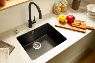 KITCHEN SINKS RESISTANCE