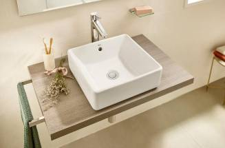 OVER COUNTERTOP BASIN