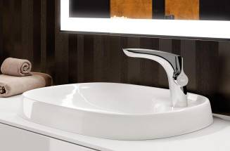 BATHROOM FAUCETS: SAVE WATER AND ENERGY