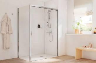 How to renovate a bathroom without construction work