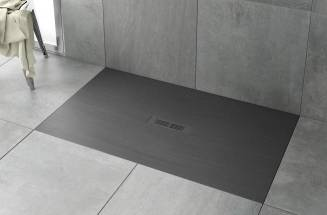 SLATE SHOWER TRAYS OF STONEX ROCA