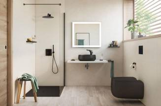 Small Bathrooms Roca