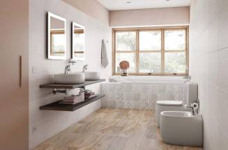 TRENDS IN BATHROOM DECORATION ROCA