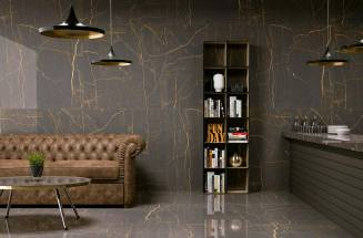 TILES THAT LOOK LIKE MARBLE -  ROCA