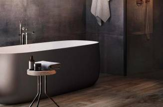 COLORED BATHS TO RENOVATE YOUR LIVELY BATHROOM