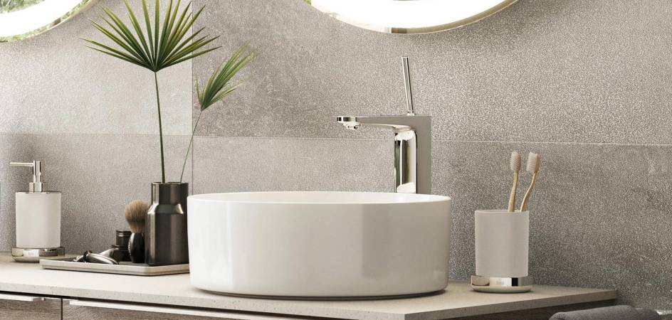 BASIN FAUCETS FOR EACH AND EVERY HOME